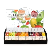 Duft-Display Set/72  Energie